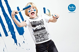Новая коллекция «Осень/Зима 2013-2014» от бренда детской одежды – «Buttоn Blue»