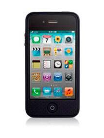 Bone ������������ ����� ��� iPhone 4S Bone Phone Leather