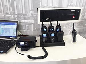 РБС на крупнейшем мировом смотре технологий и решений в области критически важных коммуникаций