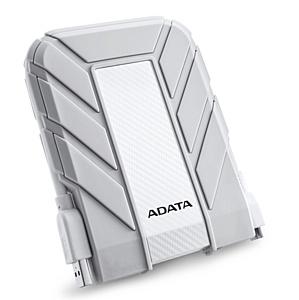 Adata выпустила ударопрочный, водо- и пылезащищенный накопитель HD710A  Внешний жесткий диск USB 3.0