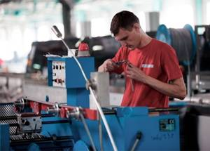 Украинские производители ПВХ-профиля ищут новые рынки сбыта