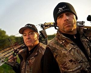 Премьера на телеканале Outdoor Channel: «Шон Майклз на охоте»