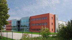 Выбрано лучшее Многоэтажное здание Lindab IV квартала 2011 года