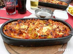 Итальянская кухня признана самой популярной в 2012 году