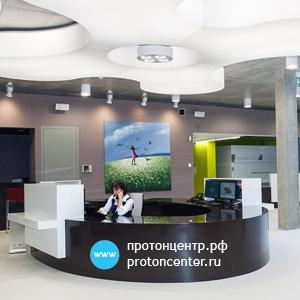 В Центр Протонной Терапии в Праге поступил первый пациент.