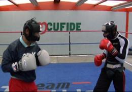 В феврале на телеканале «Боец» лучшее из мира боевых искусств