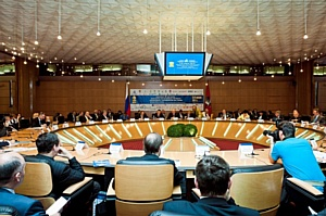 Итоги Международного Форума Россия-Европа: Сотрудничество без Границ