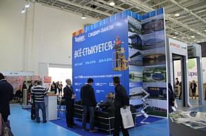 AstanaBuild объединила более 200 строительных компаний мира