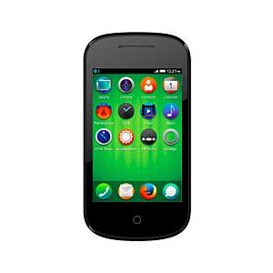 ZTE осуществила запуск двух новых телефонов на базе Firefox OS серии ZTE Open