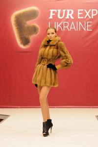II ������������� �������� ���� FUR EXPO Ukraine.