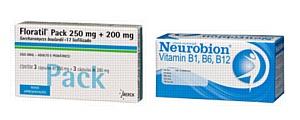 Подразделение здоровья потребителей Merck преодолело барьер в $1 млрд