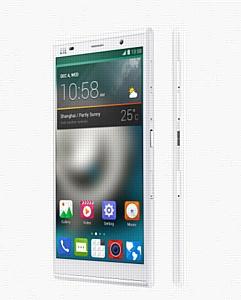 ������� ����� ZTE �� �������� Mobile World Congress � �������� ������������� Grand Memo II LTE