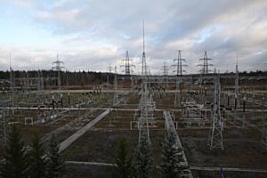 МЭС Северо-Запада уделяют особое внимание расчистке просек ВЛ и их расширению