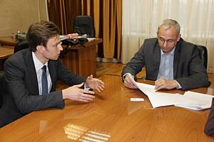 Школьникам Челябинской области помогут определиться с профессией