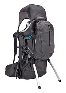 Линейка туристических рюкзаков от шведской компании Thule