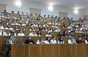 Медицинские работники Дагестана получили возможность обучаться по программе Сетевой академии Cisco