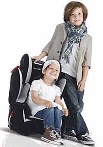 Автомобильные детские кресла для детей, где купить автокресло в Москве?
