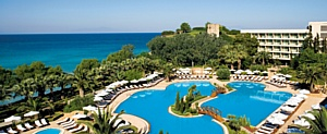 Отель Oceania Club & Spa - победитель «Traveller's Choice 2012»