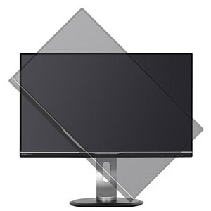 Новый монитор Philips: разрешение Quad HD на небольшом 25-дюймовом экране