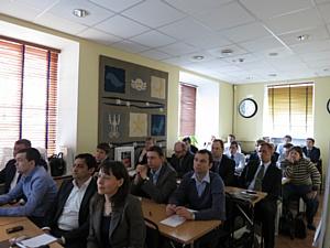 FLIR Systems провела первую встречу дистрибьюторов СНГ