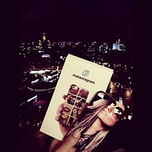 Makestagram.ru: ���� ����������� ������ � ����!