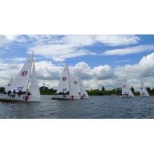Kiev Racing Yacht Club Cup, ���� V