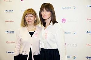 Ранняя диагностика сохраняет жизнь 9 пациенток из 10 с диагнозом «рак груди»