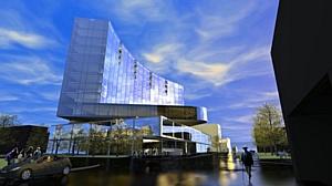 Новый Лас-Вегас на Балтийском побережье
