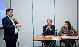 Глава OceanRusEnergy Алексей Елисеев принял участие в экспертной конференции энергетики Урала
