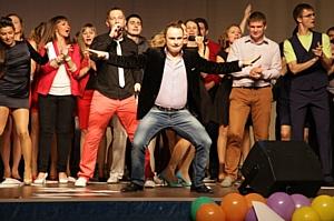 Представители петербургских компаний сразятся за звание самых веселых и находчивых