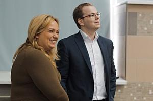 Представители Синергия Инновации обсудили инвестиции в молодежные проекты страны
