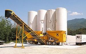 Бетонный завод Fibo Intercon плюс: заказы на производство бетона