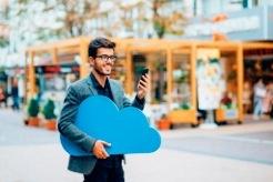 Облачное решение Lattelecom Cloud теперь доступно и в Украине