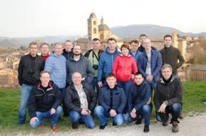 Победители программы лояльности Ariston посетили завод компании в Италии