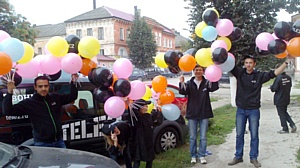В Белёве открылся первый Центр обслуживания абонентов Tele2