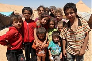 Смоленск протягивает руку помощи жителям Сирии