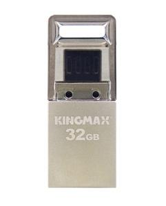 Новый OTG USB флэш-накопитель Kingmax с двумя интерфейсами