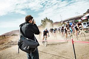 Надежная защита техники в путешествиях — рюкзаки и сумки для фотоаппаратуры Thule