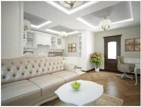 «Ночь распродаж квартир» состоится напротив «Ауры»