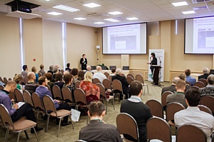 Итоги научно-практического семинара «Современные технологии разработки приборов и систем»
