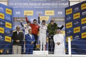 Норберт Мицелис – новый обладатель чемпионского трофея Yokohama