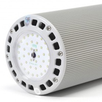 Компания «Фокус» развивает серию промышленных светодиодных светильников ПСС Колокол