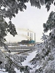 Отдайте долги энергетикам Сибири. 6 миллиардов рублей!