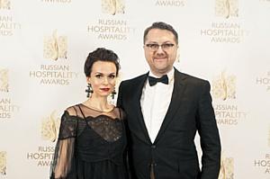 Названы лучшие отели России 2015 года