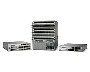 Cisco стала первопроходцем по доставке приложений в реальном времени через ЦОДы и облака