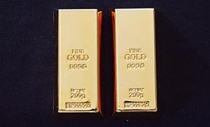 Global InterGold делится информацией о том, как производят качественные золотые слитки