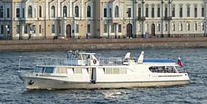 Речной флот ГК «Дизельзипсервис» продолжает расширяться