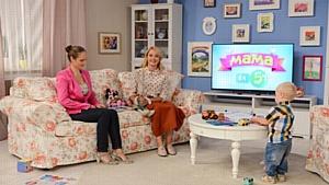 SMEG поможет стать лучшей мамой на телеканале «Дисней»