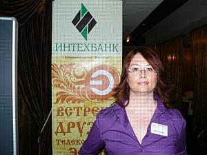 «Встреча друзей телекомпании ЭФИР 2012» и «Азбука цвета»