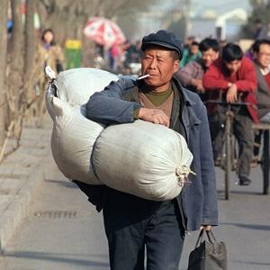 Китай озабочен острыми проблемами урбанизации